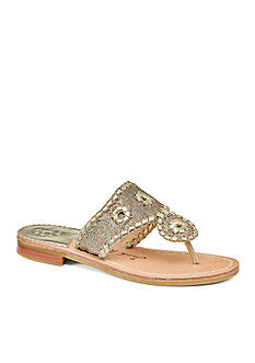 Jack Rogers Miss Sparkle- Toddler/Youth Sizes