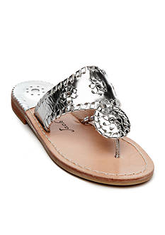 Jack Rogers Miss Hamptons Sandal - Girl Toddler/Youth Sizes 9 - 4