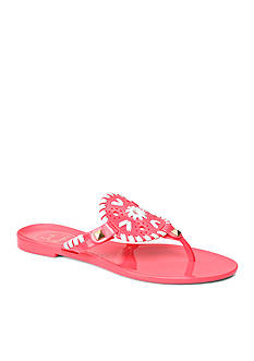 Jack Rogers Miss Georgica Jelly - Toddler/Youth Sizes
