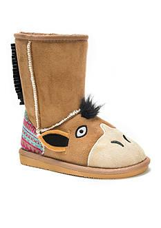 MUK LUKS Kids Animal Boot
