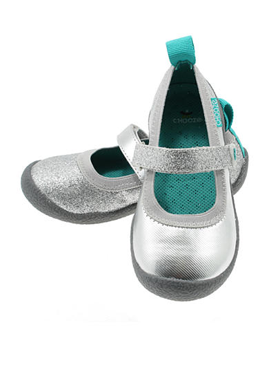 Chooze Dance Mary-Jane - Girl Youth Sizes 1 - 6 - Online Only