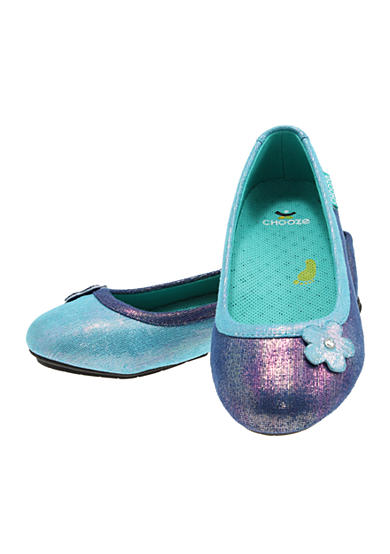 Chooze Daydream Flat - Girl Youth Sizes 1 - 6 - Online Only