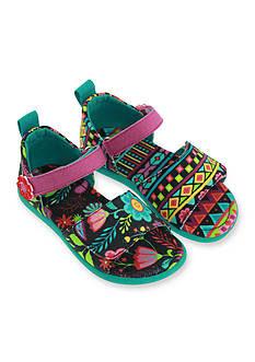 Chooze Glee Sandal-Girl Toddler/Youth Sizes