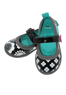 Chooze Jump Mary Jane - Girl Toddler/Youth Sizes