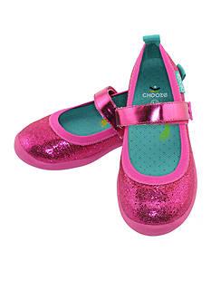 Chooze Jump Mary Jane - Girl Toddler/Youth Sizes