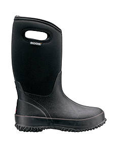 Bogs Classic Solid Boot - Boy Infant/Toddler/Youth Sizes 7 - 6 - Online Only