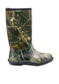Bogs Classic Mossy Oak® Boot - Boy Infant/Toddler/Youth Sizes 7 - 6 - Online Only