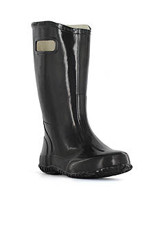 Bogs Solid Rain Boot - Infant/Toddler/Youth Sizes 7 - 6 - Online Only