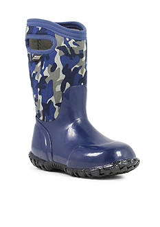 Bogs Durham Camo Boot