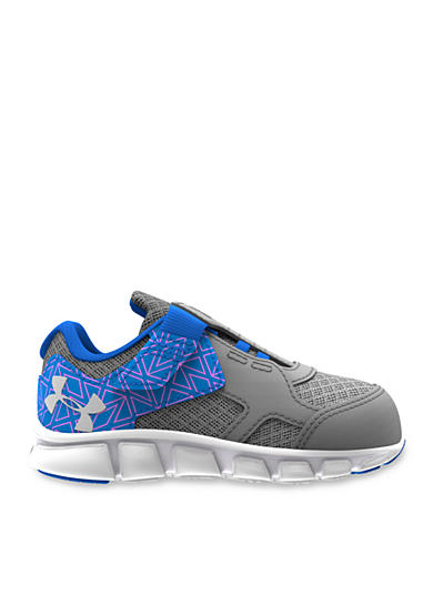 Under Armour® Thrill Athletic Shoe - Girls Toddler Sizes