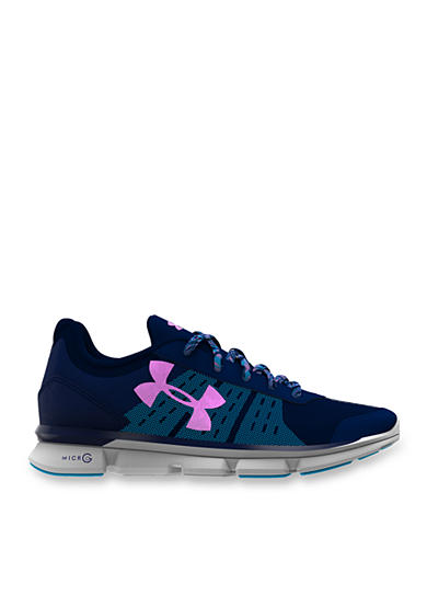 Under Armour® GGS Micro G Speed Swift Girls Running Shoe - Youth Sizes