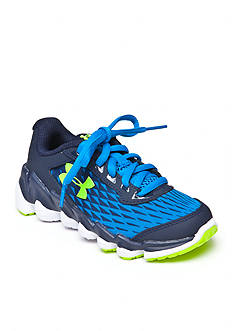 Under Armour® Boys Spine Disrupt Athletic Shoes