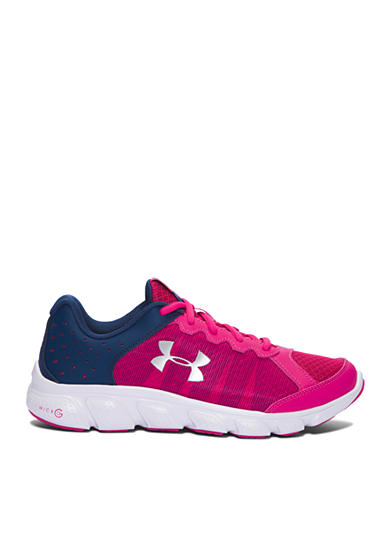 Under Armour® Micro G Assert 6 Sneakers - Girl Youth Sizes