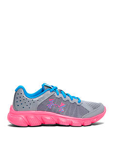 Under Armour Pre-School Assert 6-Youth/Todder/Infant Sizes