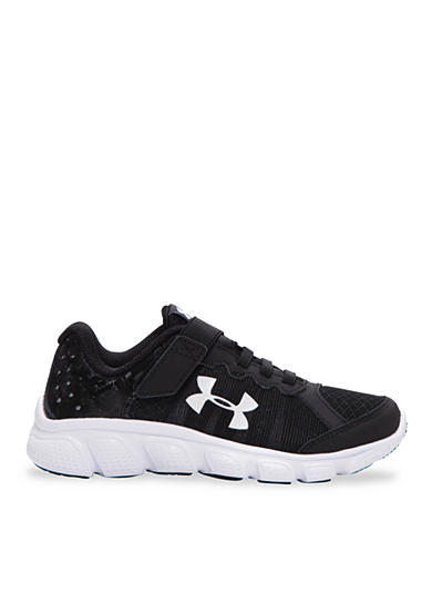 Under Armour® Pre-School Assert 6 Shoe - Toddler/Youth Sizes