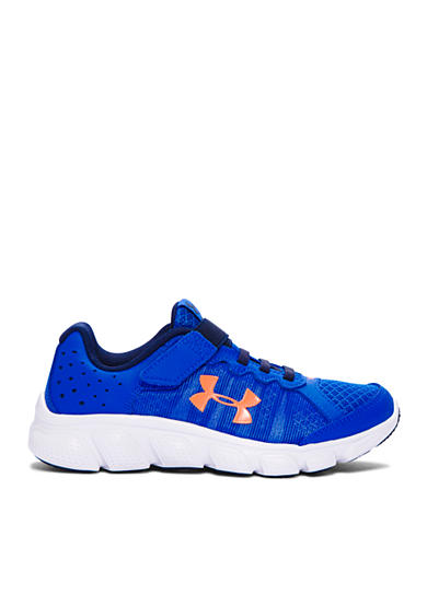 Toddler Size  Under Armour Shoes