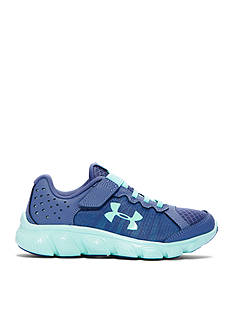 Under Armour GPS Assert AC Girls Running Shoe - Youth Sizes