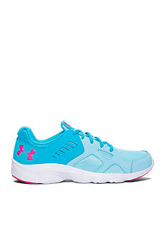 Under Armour Grade School Pace Run Sneaker - Girls Youth Sizes