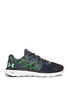 Under Armour Shift Running Shoe - Boy Youth Sizes