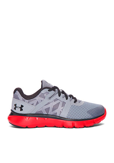 Under Armour® Shift Athletic Shoe - Boy Toddler / Youth Sizes