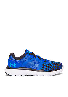 Under Armour Shift Athletic Shoe - Boy Toddler / Youth Sizes