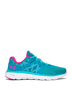 Under Armour Shift Running Shoe - Girl Youth Sizes