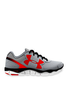 Under Armour® Engage III Big Logo Running Shoes - Boy Youth Sizes