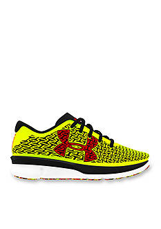 Under Armour® ClutchFit ® RebelSpeed Running Shoe- Toddler/Youth Sizes