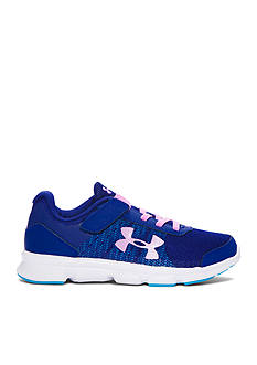 Under Armour® GPS Speedswift Girls Running Shoe - Toddler/Youth Sizes