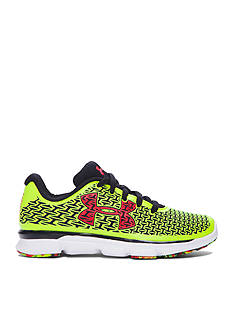 Under Armour ClutchFit Rebelspeed Running Shoe - Toddler/Youth Sizes