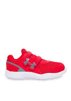 Under Armour Engage Athletic Shoe - Boy Infant / Toddler Sizes