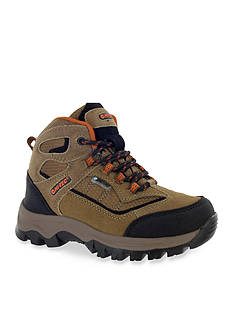 HI-TEC Hillside Hiking Boot - Kids Toddler/Youth Sizes 10 - 7