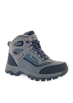 HI-TEC® Hillside Hiking Boot - Kids Toddler/Youth Sizes 10 - 7