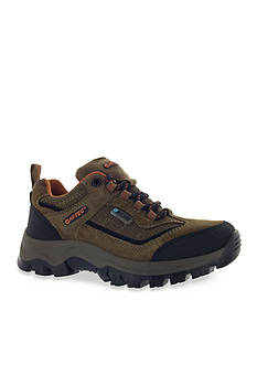HI-TEC Hillside Low Hiking Boot - Kids Toddler/Youth Sizes