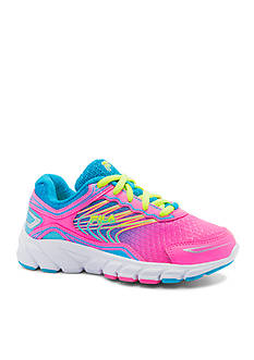 FILA USA Maranello 4 Girls Running Shoe - Toddler/Youth Sizes