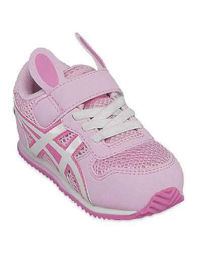 ASICS® Bunny School Yard TS Sneaker - Girl Infant / Toddler Sizes