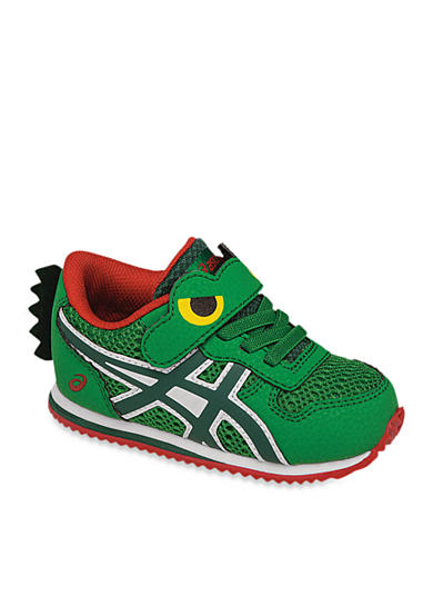 ASICS® Alligator School Yard TS Sneaker - Boy Infant / Toddler Sizes