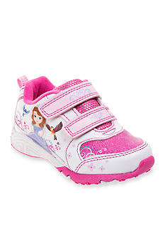 Disney Sofia The First Sneaker - Toddler/Youth