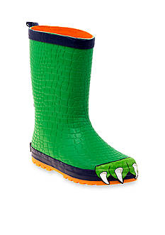 Joseph Allen™ Reptile Rain Boot-Youth Sizes