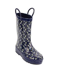 Joseph Allen Boot