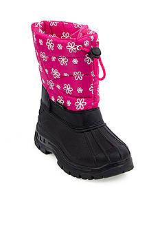 Rugged Bear Boot