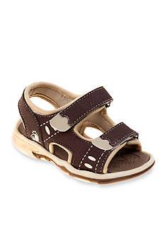 Rugged Bear Boys Light Sport Sandal - Toddler