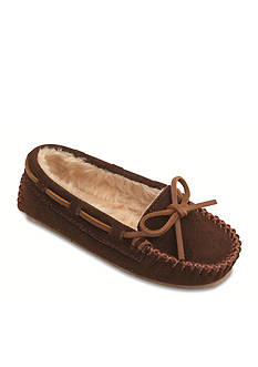 Minnetonka Cassie Slipper Shoe