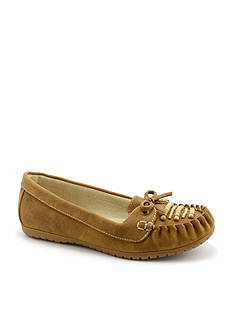 BareTraps Pansey Moccasins - Toddler/Youth Sizes
