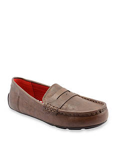 Ben Sherman Marlow Slip On Penny Loafers - Toddler/Youth Sizes