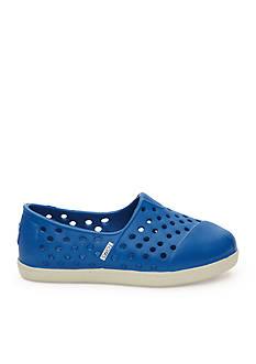 TOMS Romper Slip on Sandals - Boys Toddler Sizes