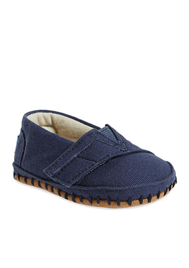 TOMS® Crib Alparagata - Infant Sizes