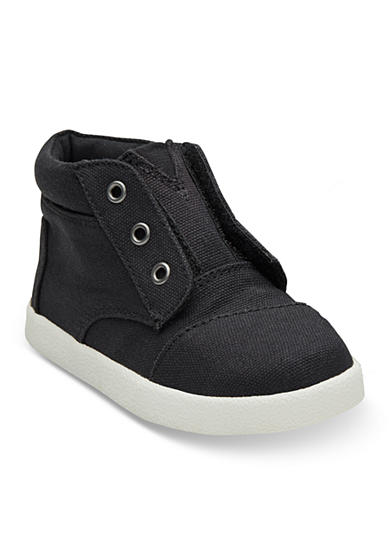 TOMS® Paseo High-Top Sneakers - Infant/Toddler Sizes
