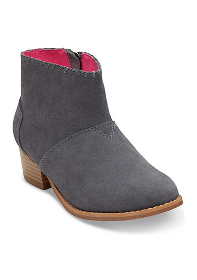 TOMS® Leila Bootie - Toddler/Youth Sizes