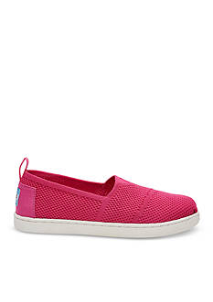 TOMS® Alpargata Shoe - Girls Youth Sizes